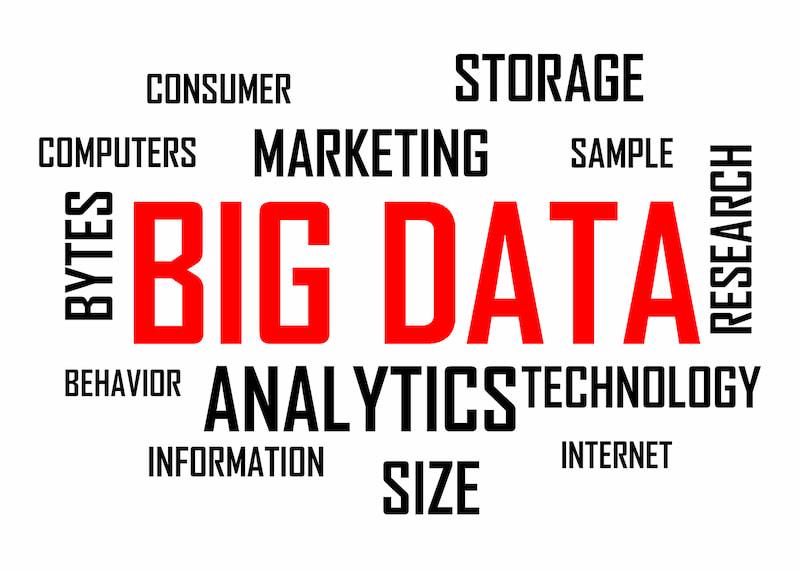 Công nghệ Big Data cho phép các hãng tư vấn và nghiên cứu thị trường Bất Động Sản